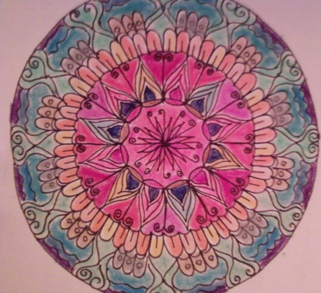 mandala from shree 2