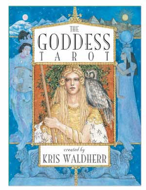 Goddess-Tarot