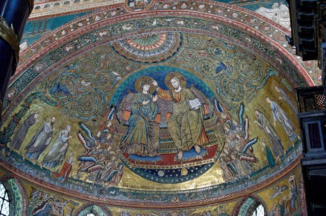 Apse_mosaic_SM_Maggiore