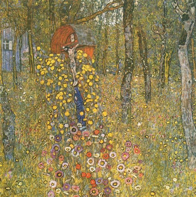 all of these Klimt wikiart.org pub domain