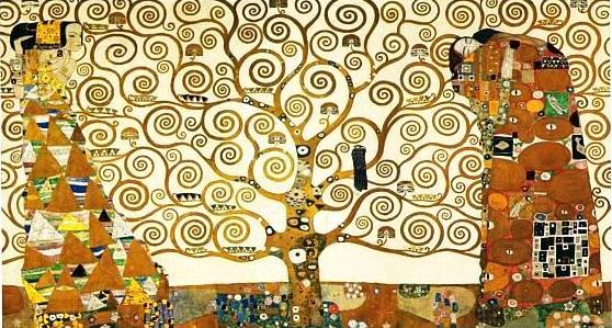 the-tree-of-life-stoclet-frieze