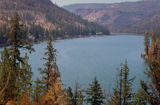 Lake_Billy_Chinook,_Deschutes_National_Forest,_Oregon_(photo_by_Bob_Nichol)