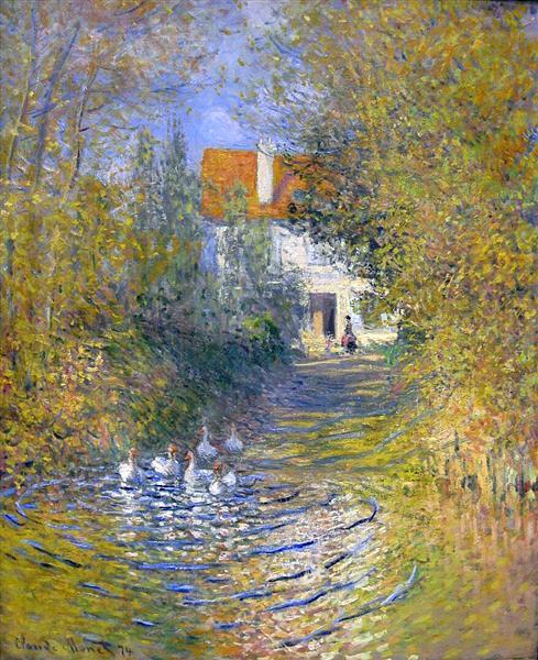 geese-in-the-creek.jpg!Large