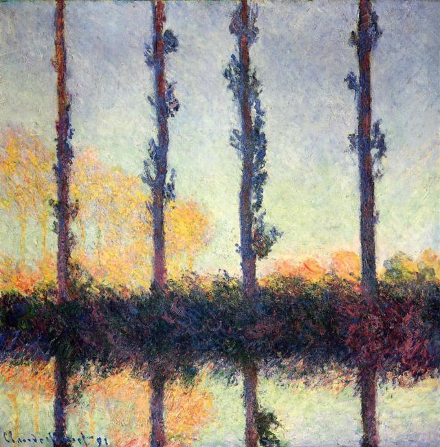Monet wikiart.org public domain